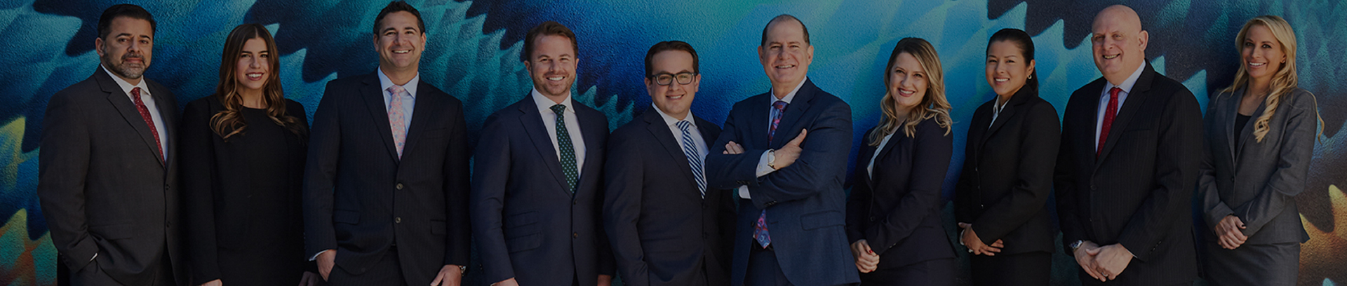 Haber Law, a boutique law firm in Miami