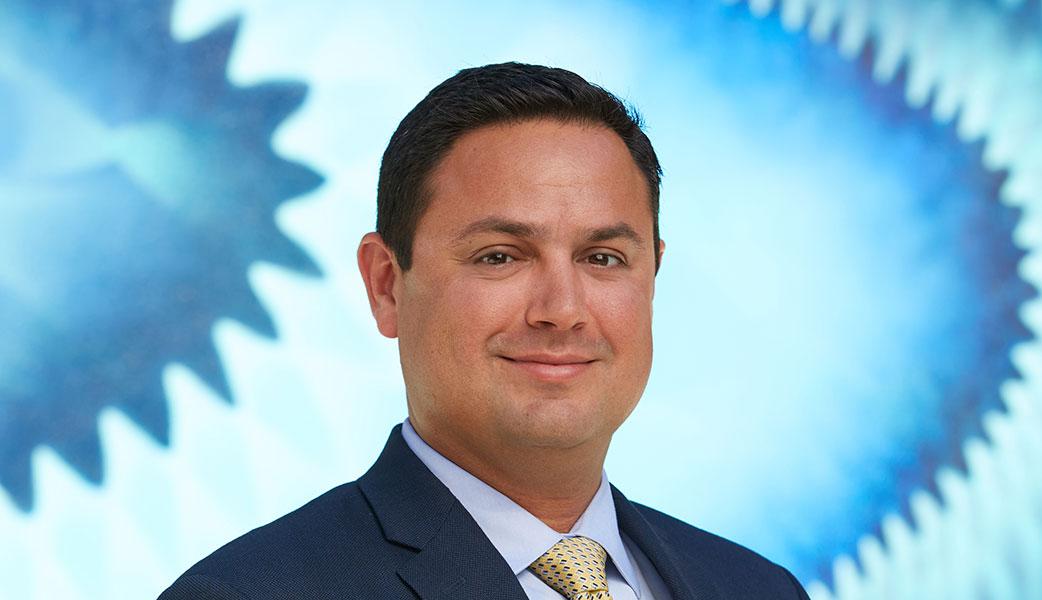 Christopher M. Utrera