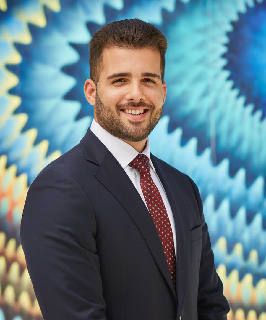Garrett Monteagudo I Commercial Insurance Defense Litigation Haber Law
